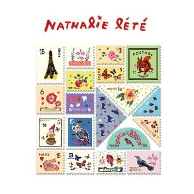 Stamp Sticker Set V.3 - Nathalie Lété - NL1927