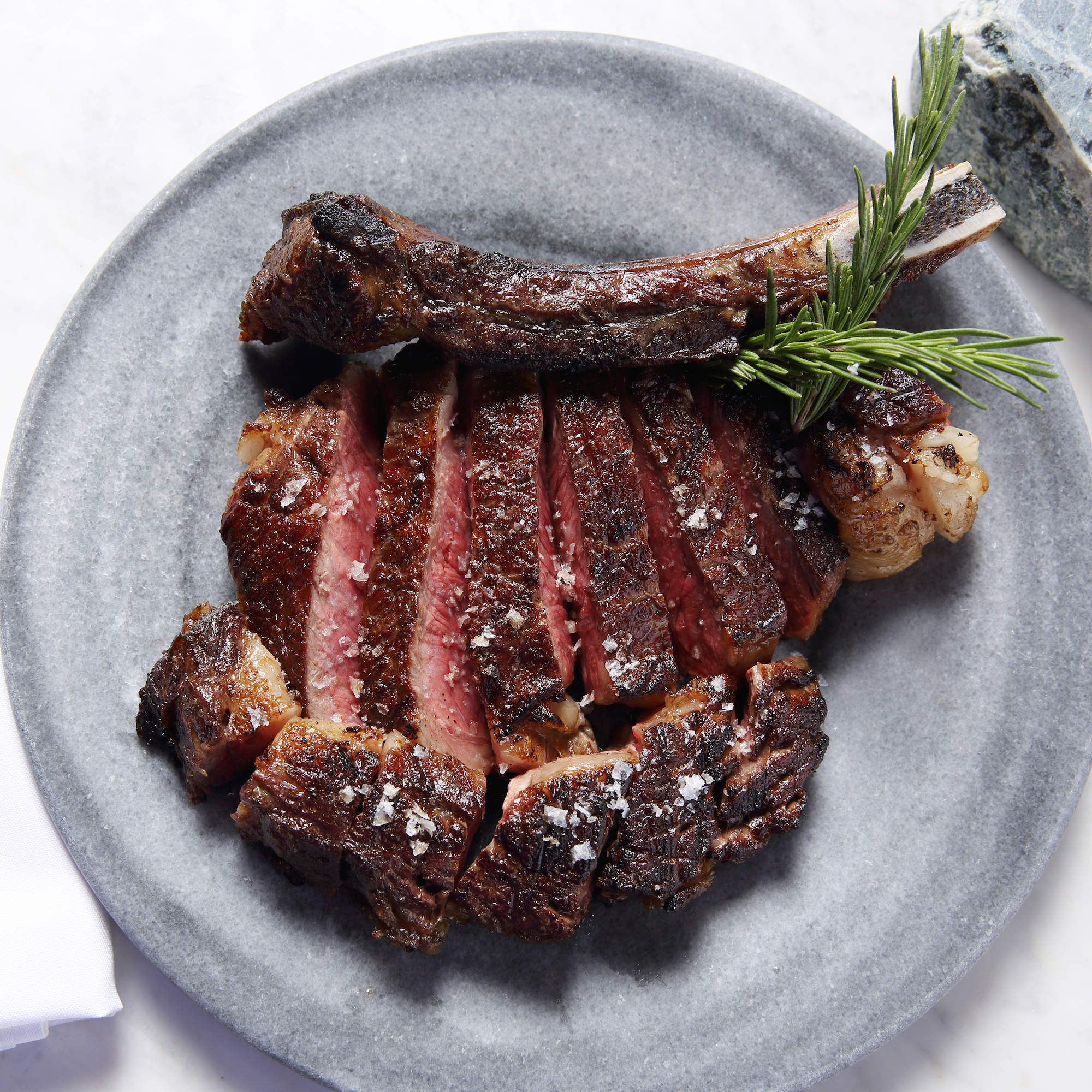 You Didn T Know Needed A Complete Guide To 40 Of The Best Steakhouses In Las Vegas But It S Always Travel Prepared