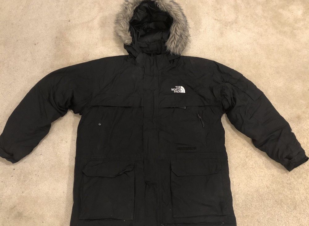 The North Face Hyvent Jacket Mens Size Xxl Detachable Fur Hood North Face Hyvent Jacket Jackets Mens Jackets