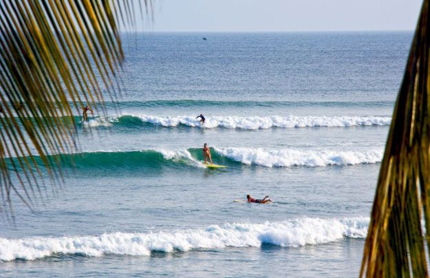 The 5 Most Family Friendly Surf Vacations Surf Trip Surfing Vacation