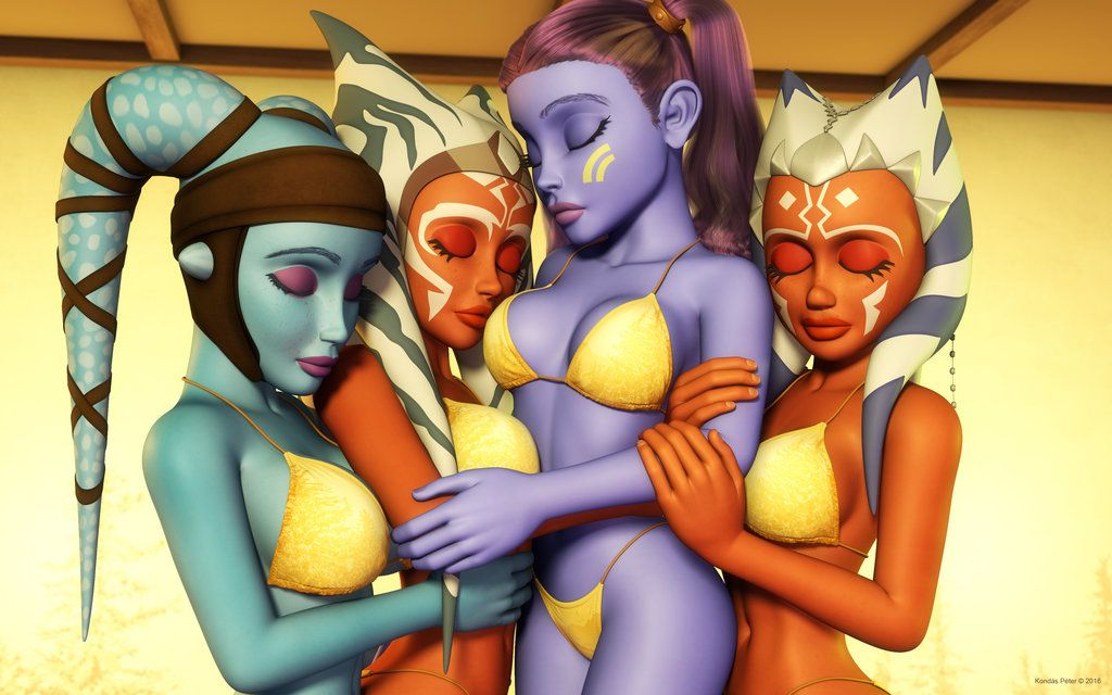 Three breast porn pictures