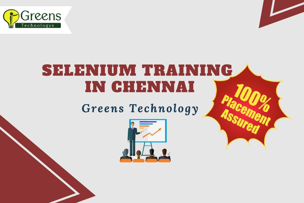 Most Selenium QA Engineers focus on the one or two tools
