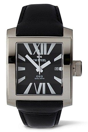 4a367edf2e10 TW Steel CEO Goliath Mens Watch  190