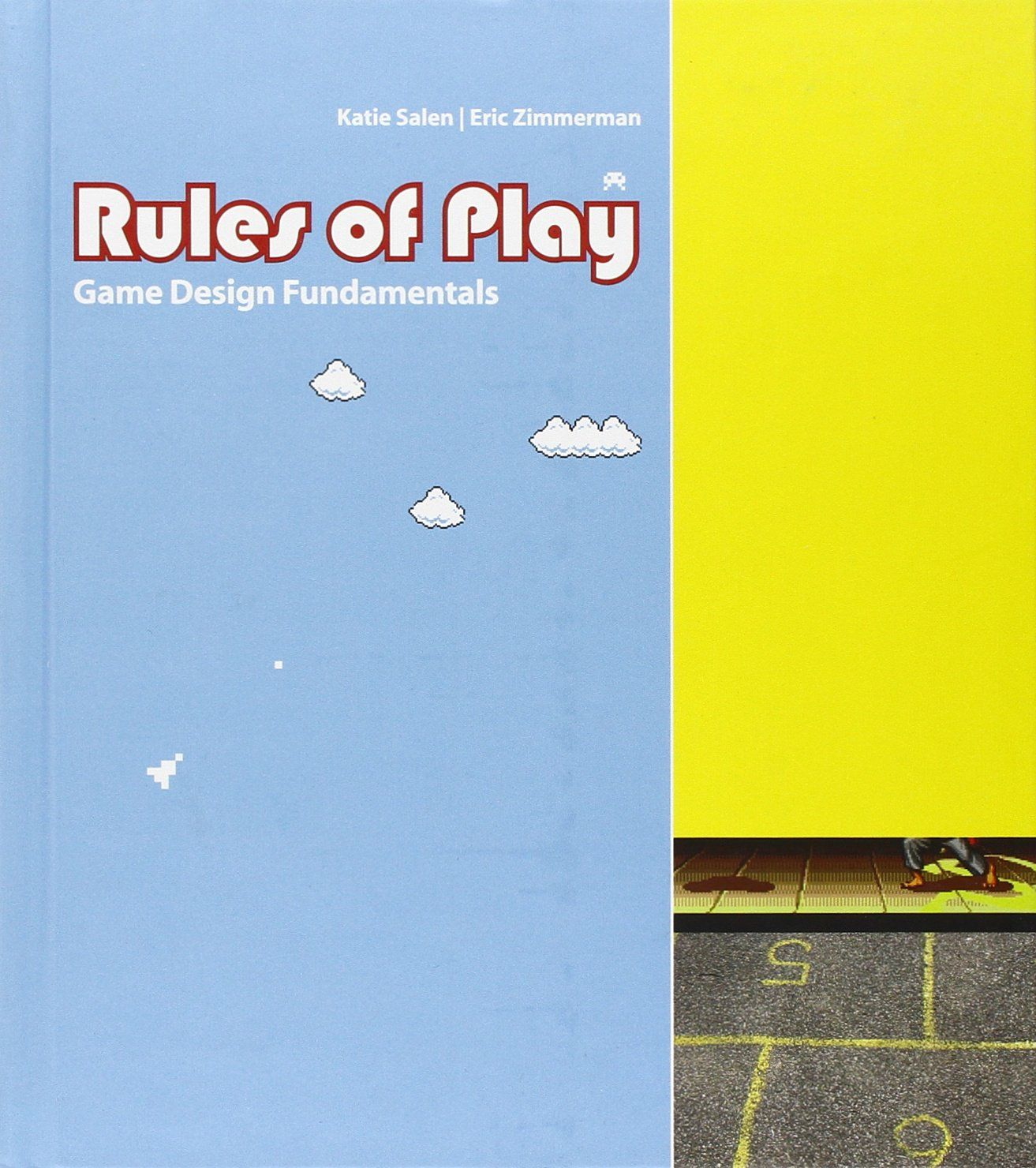 Rules of Play: Game Design Fundamentals: Amazon.co.uk: Katie Salen ...