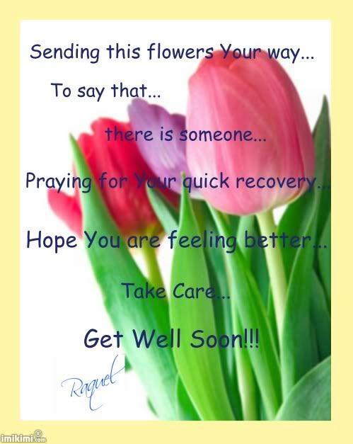 i hope and pray for good news xoxo rhonda