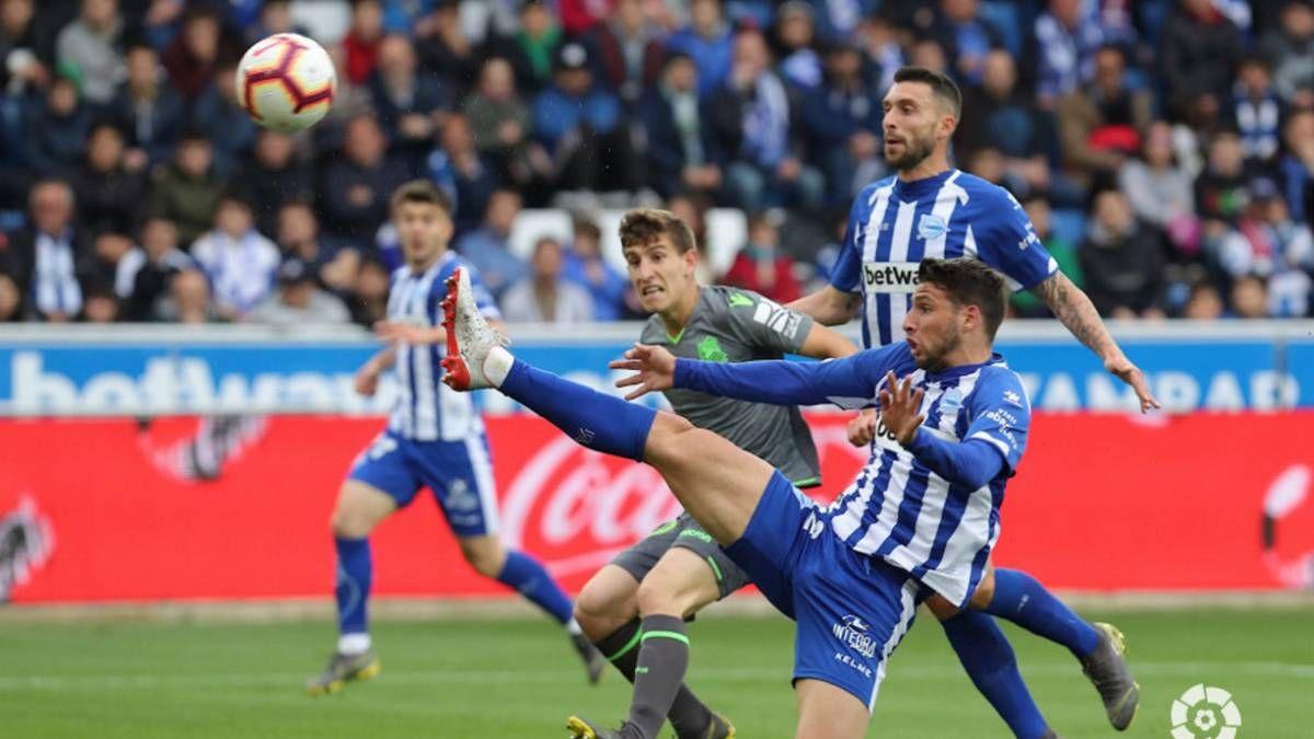Partido Hoy Deportivo Alavés Vs Real Sociedad En Vivo Real Madrid Atletico Atletico Madrid Futbol En Vivo