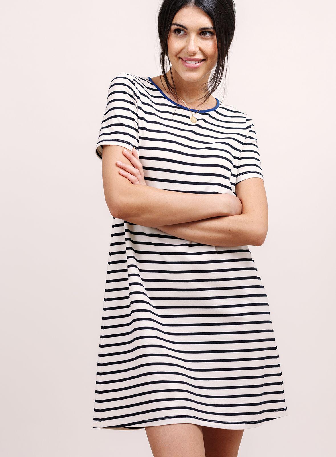 l'amour est bleu - Kleid Parisienne | Kleider, Mode und ...