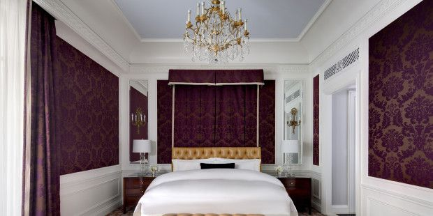 multi million dollar bedrooms - Google Search