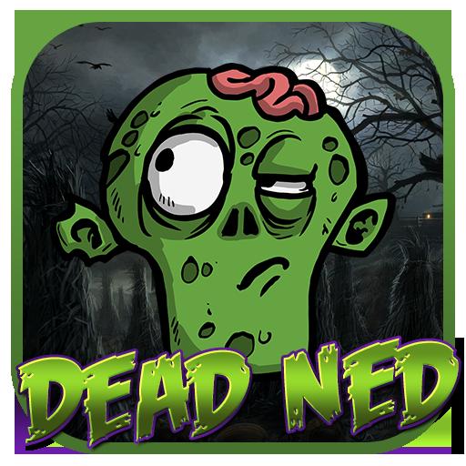 Dead Ned – Zombie Runner   The Popular Apps