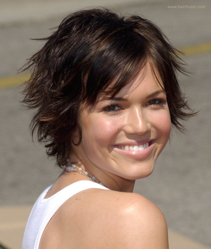 pin by clixby on hairstyles in 2019 | mandy moore hair