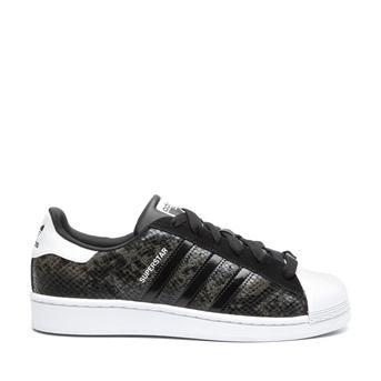 Adidas Superstar sneakers (zwart)