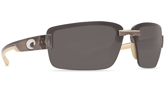 d1ca170ec2 Galveston - Crystal Bronze - Gray Lenses