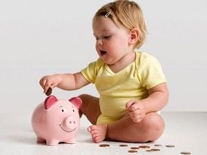 How to Save Money on Baby Stuff: 40+ Tips - iVillage