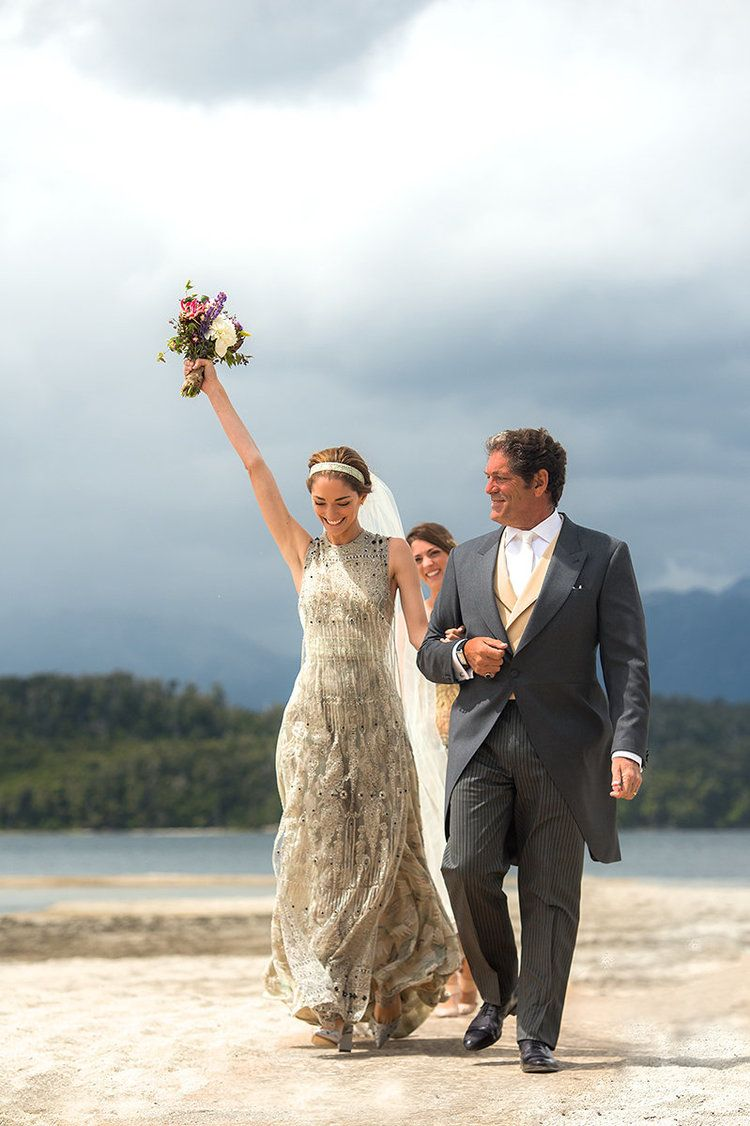 DREAM WEDDING: SOFIA SANCHEZ BARRENECHEA & ALEXANDRE DE BETAK ...