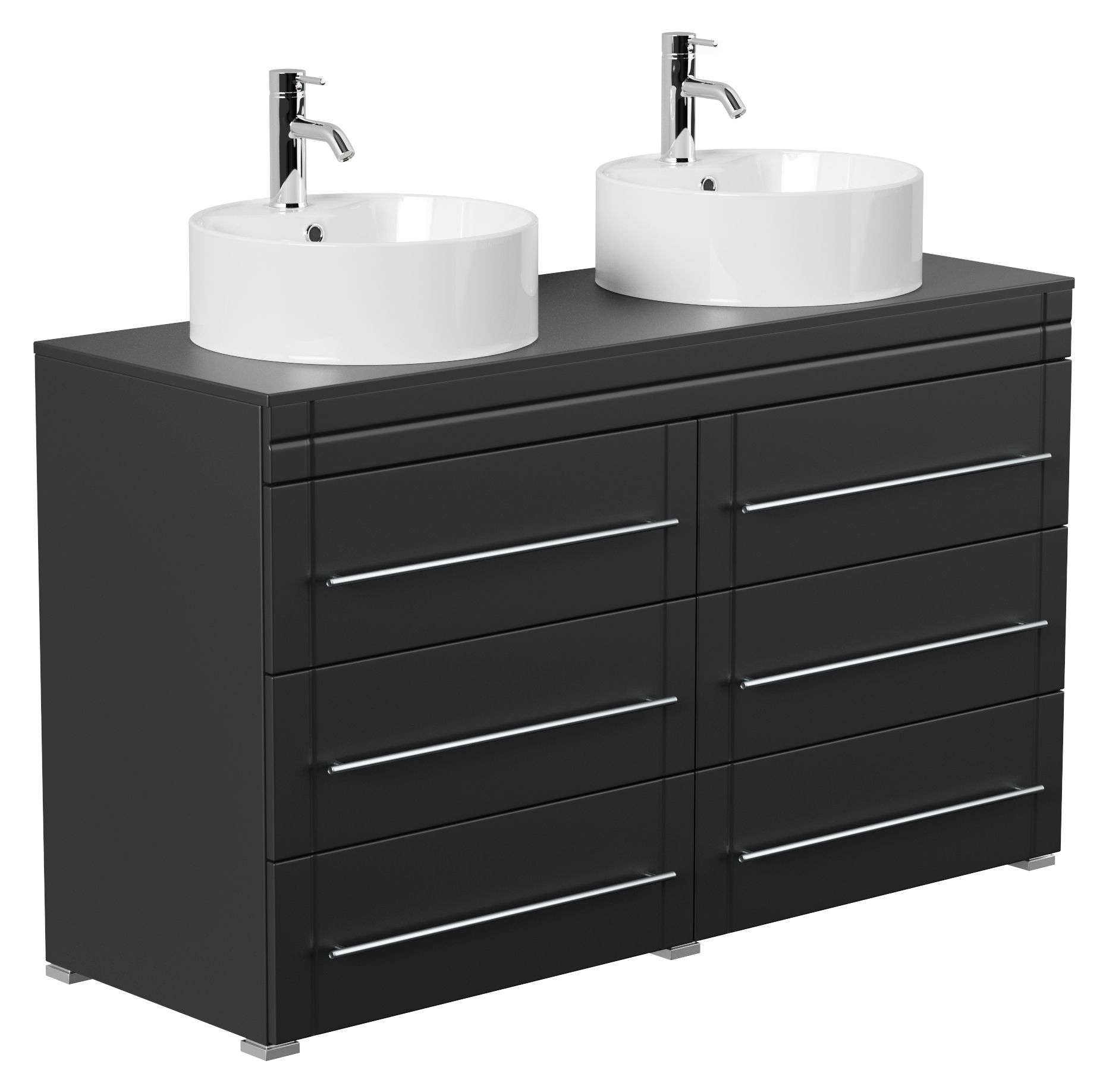 14+ Meuble pour vasque salle de bain trends