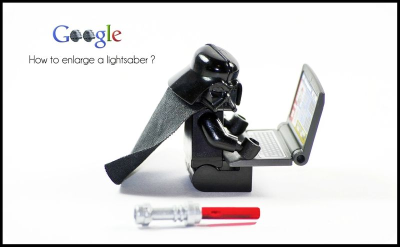 star wars lego computers photography lightsabers darth vader google ...
