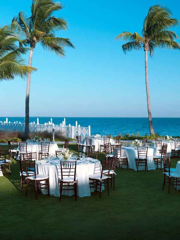 Top Florida Wedding Venues For Destination Weddings Best Places To Get Married In South Seas Island Resort