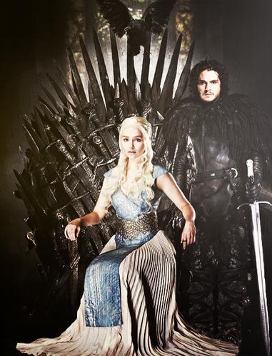 Game Of Thrones Fan Art Daenerys Targaryen Jon Snow Daenerys Targaryen Jon Snow Daenerys Targaryen Daenerys Targaryen Cosplay