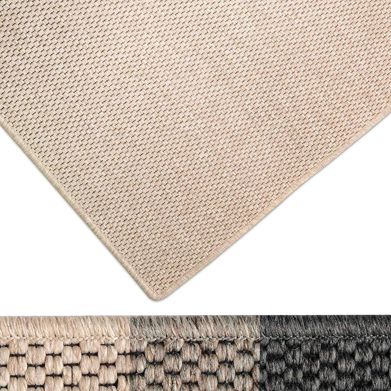 casa pura tapis de salon fibre