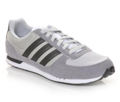 7342431a521ad australia adidas neo mens city racer fashion sneaker 88f51 4e5f6
