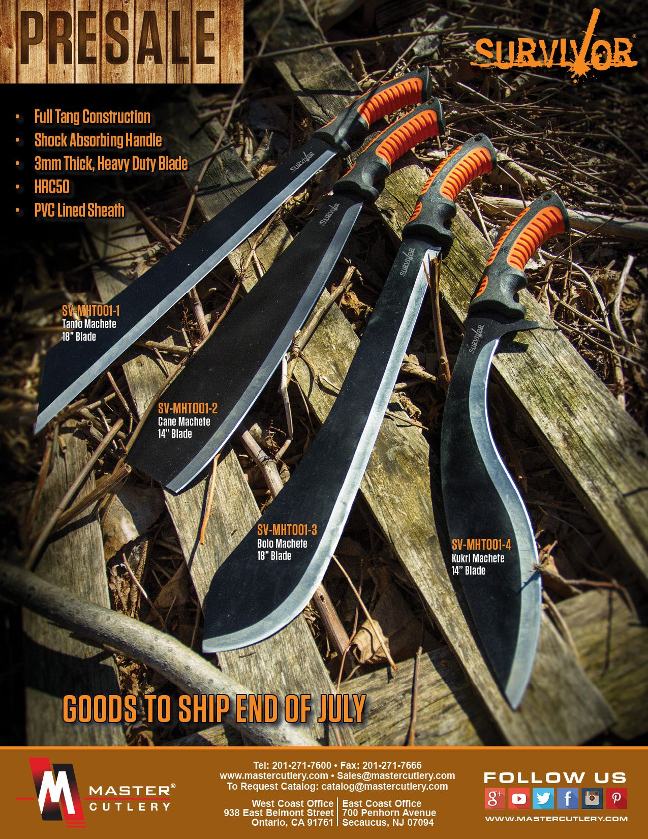 pin by master cutlery on survival gear pinterest survival gear