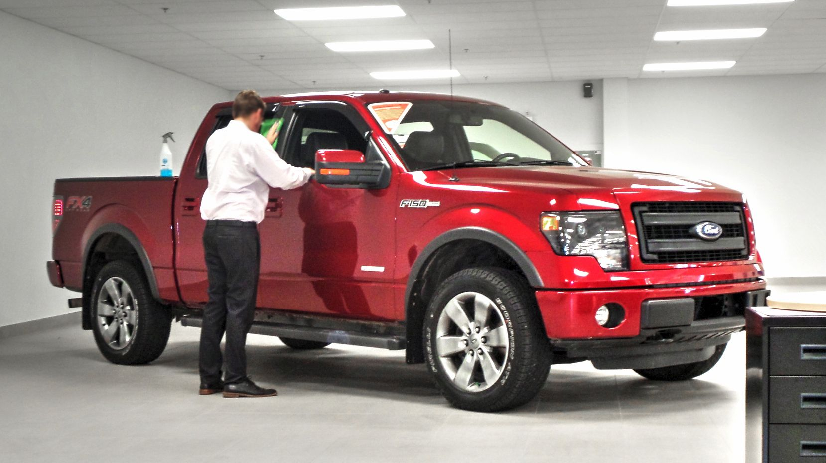 Inventory Search Ford Driving Test Kentwood