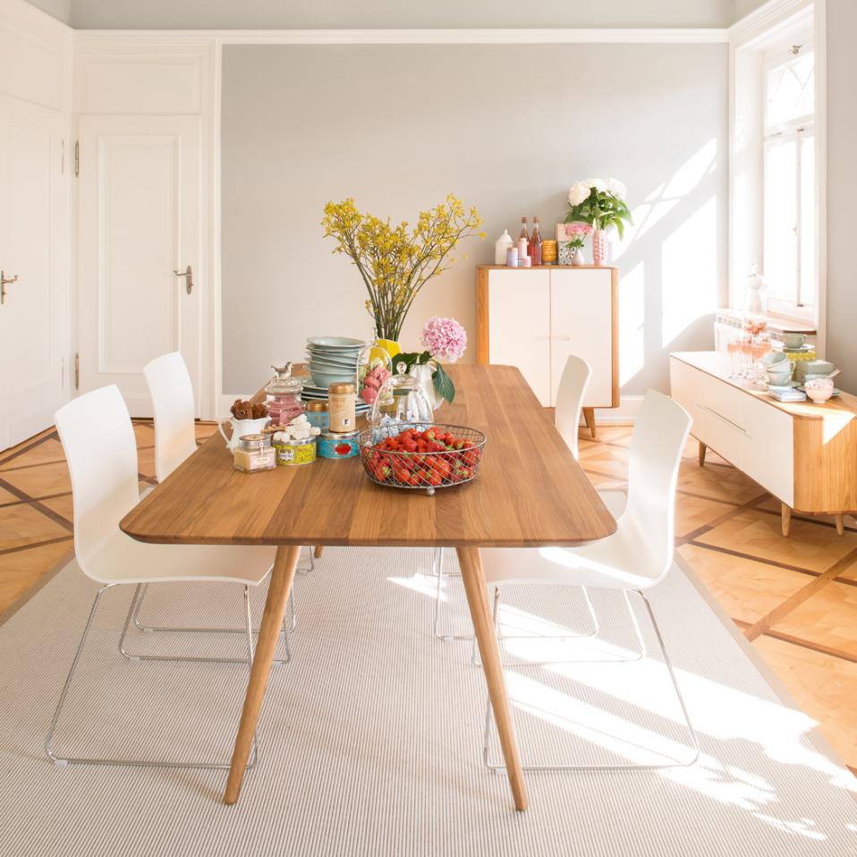 Tisch Skarsund Pfister H Diningroom Stühle Tisch Und Esstisch