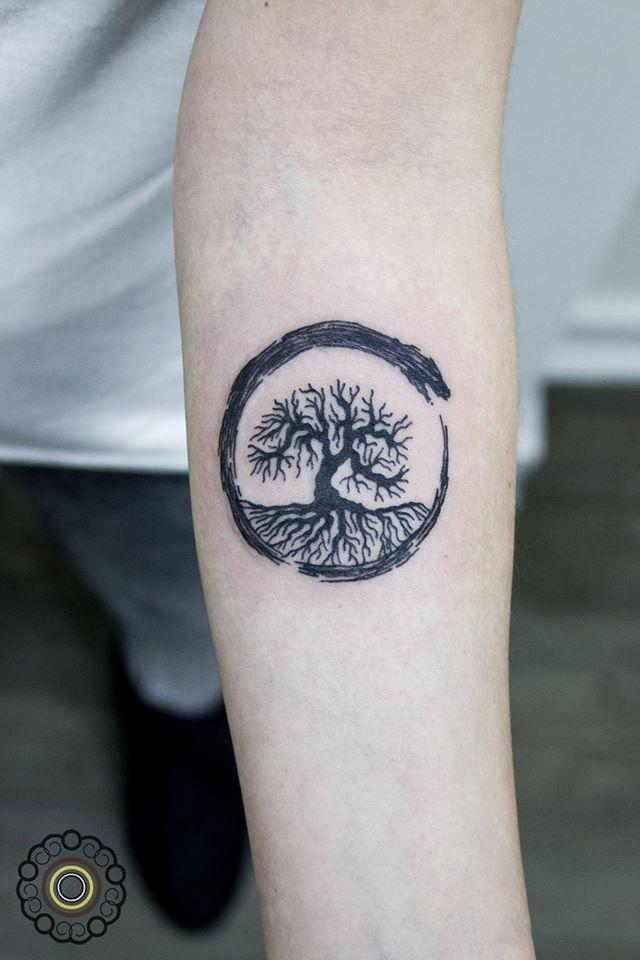 36++ Oroboros tattoo information