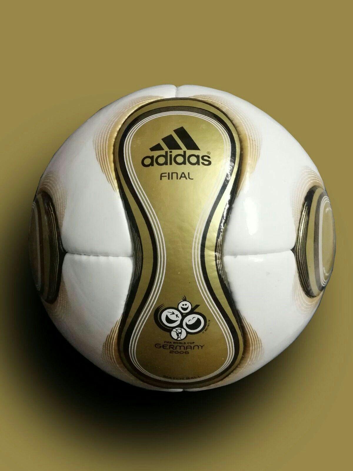 Fifa World Cup 2006 Final Match Ball