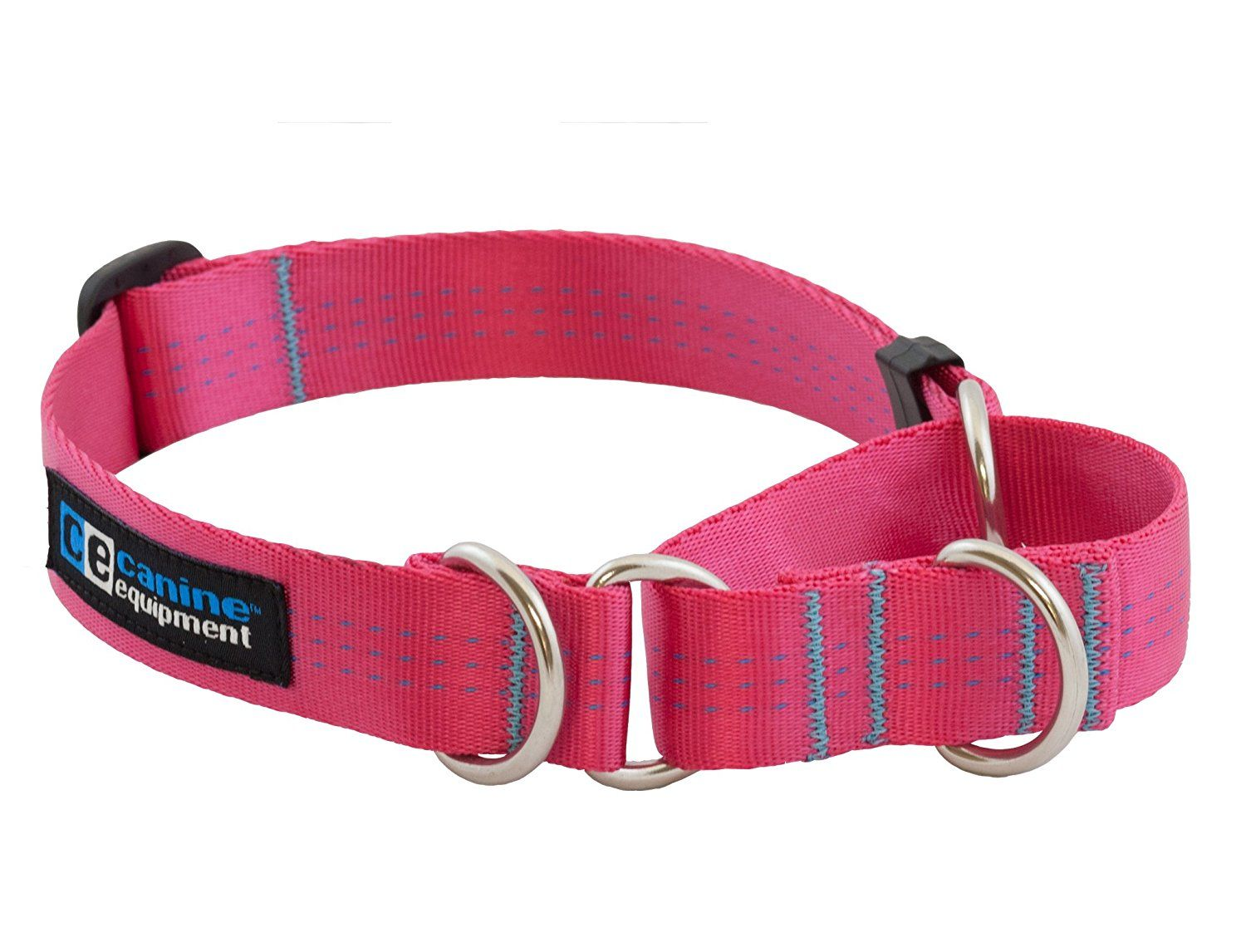 Canine Equipment Technika All Webbing Martingale Dog Collar Click Image To Review More Details Martingale Dog Collar Dog Collar Dog Training Pads