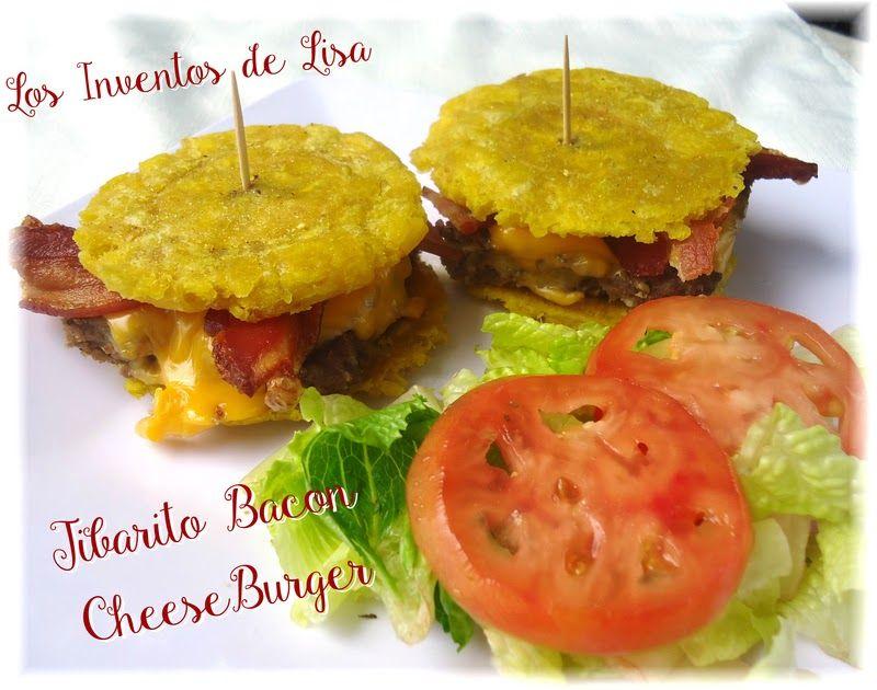 """En Puerto Rico le llamamos Jibaritos a los """"sandwiches""""   que en lugar de pan utilizan tostones.     Los puedes rellenar de lo que quiera..."""