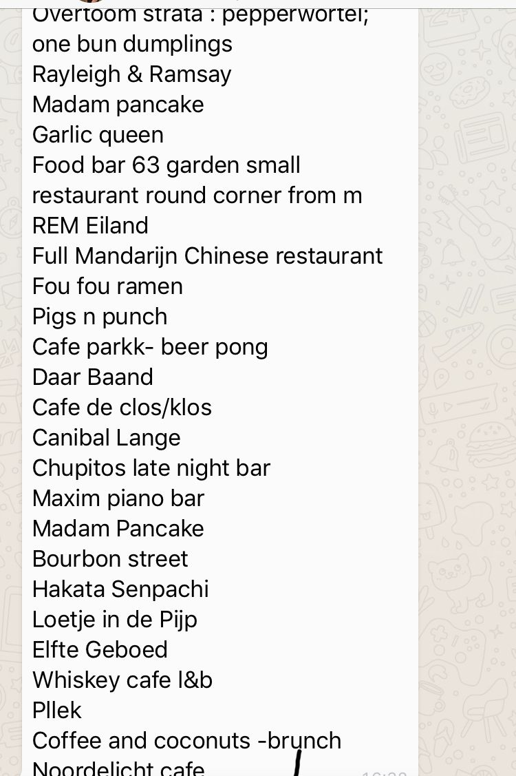 Pin By Elizbe Rohde On Netherlands Queens Food Small Restaurants Chinese Restaurant