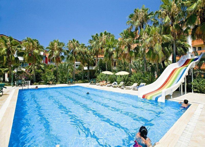 Hotel Orfeus in Çolakli,Gazipasa - Hotels in Türkei bei www.lemon-reisen.de #reise #hotel #urlaub #lastminute