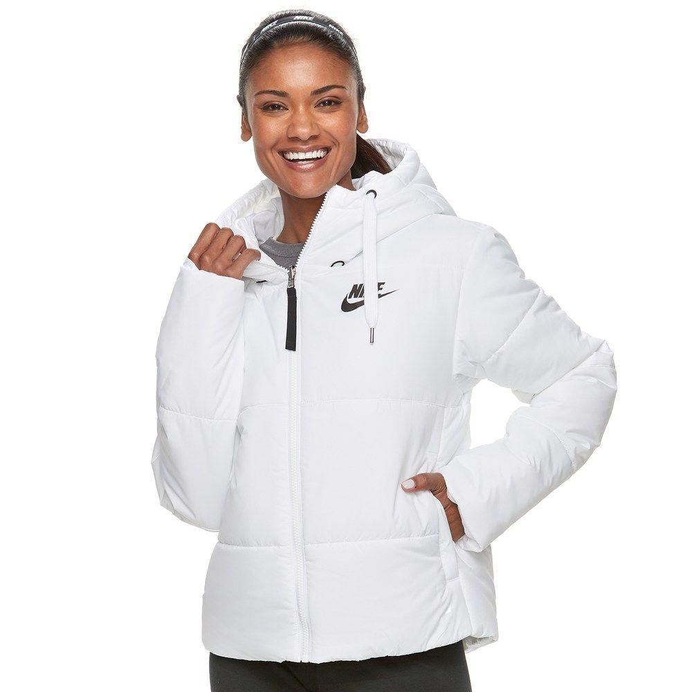 fbec811d9eac Women s Nike Sportswear Reversible Synthetic Fill Jacket