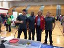 Earth Day  @Saratoga school this morning-watching an experiment by @Lyondellbase... - http://lincolnreport.com/archives/600730