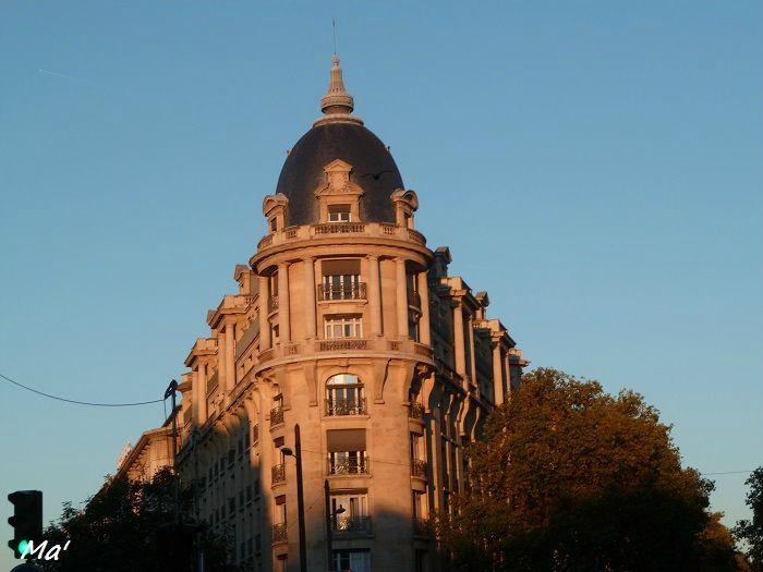 Grands Boulevards - Paris