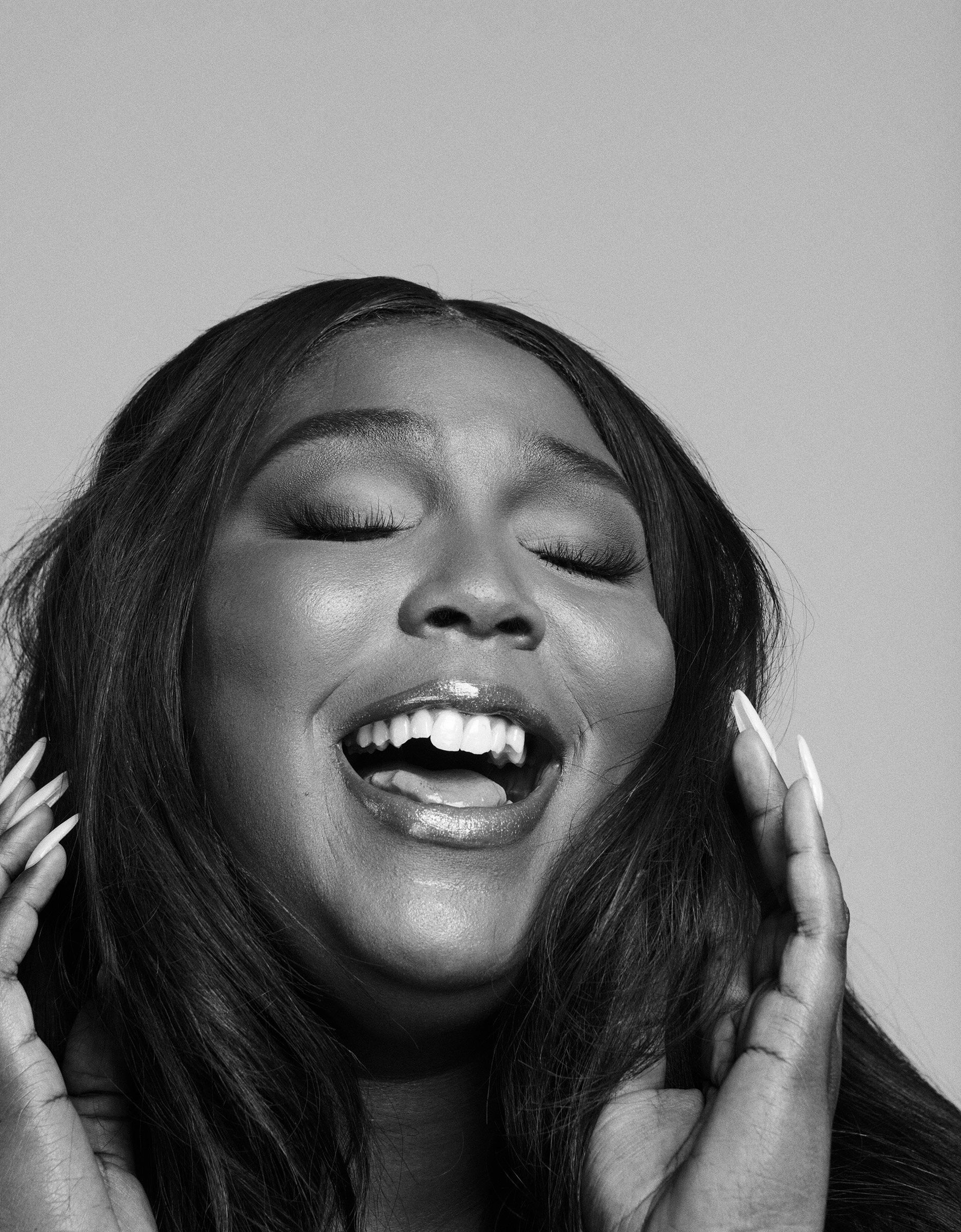 Lizzo: TIME's Entertainer of the Year 2019 | Time