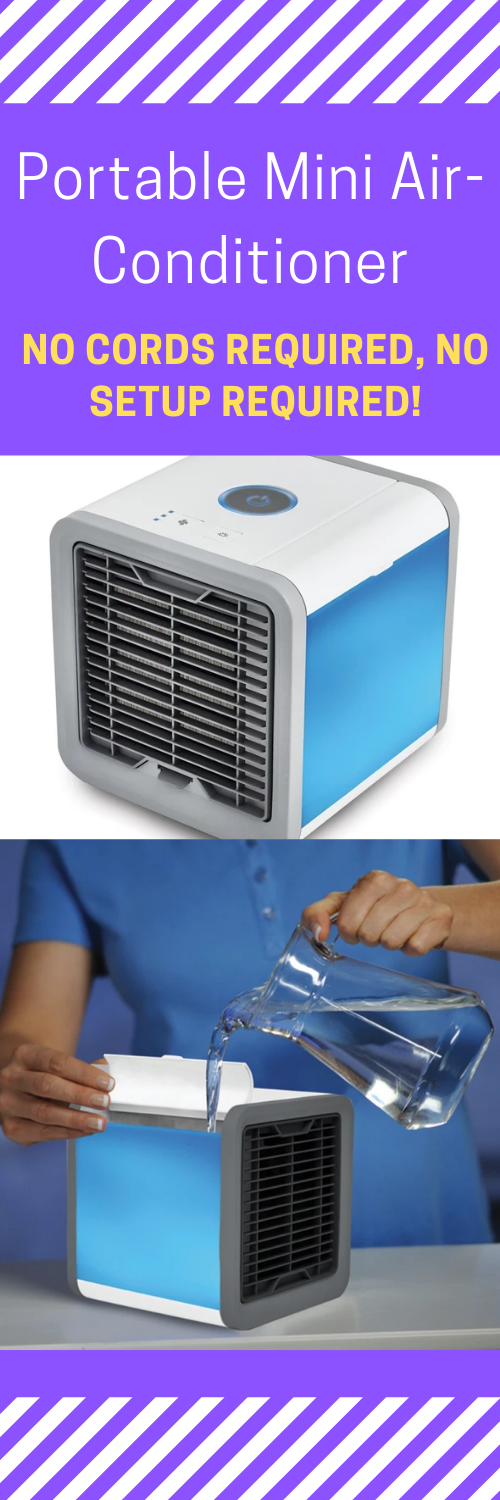 Portable Mini Air Conditioner In 2020 Standing Air Conditioner Portable Air Conditioner Air Conditioner #portable #air #conditioner #for #living #room