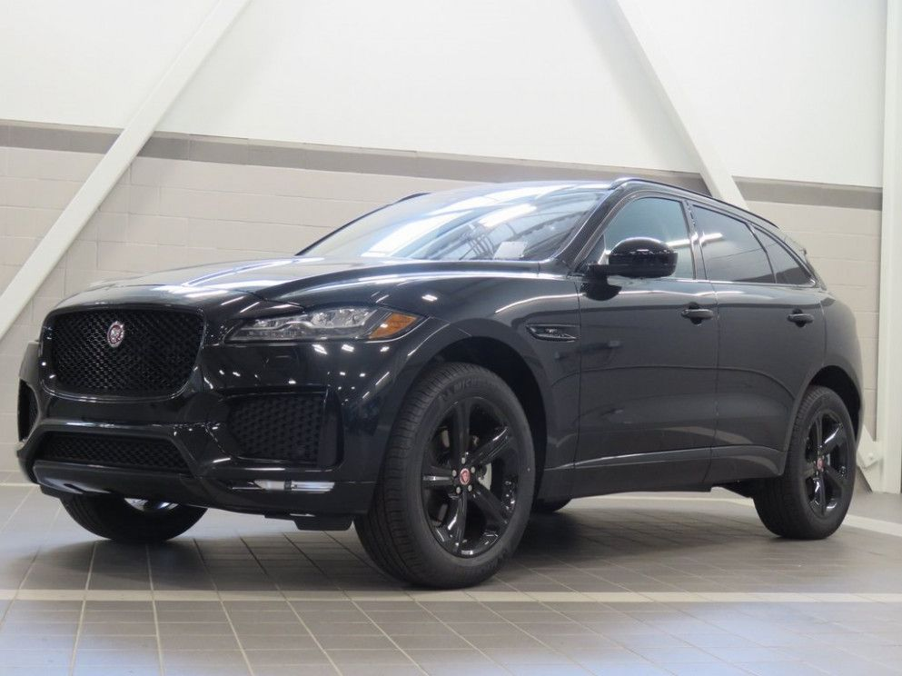 2020 Jaguar F Pace Owners Manual Picture in 2020 Owners