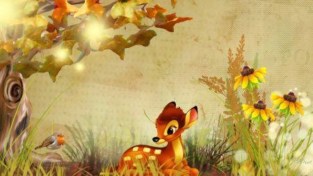 Fall Bambi Desktop Nexus Wallpapers Fall Wallpaper Desktop Wallpaper Fall Iphone Wallpaper Fall