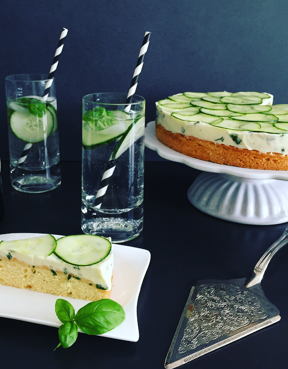 Photo of Gin Tonic Kuchen – lecker-macht-süchtig