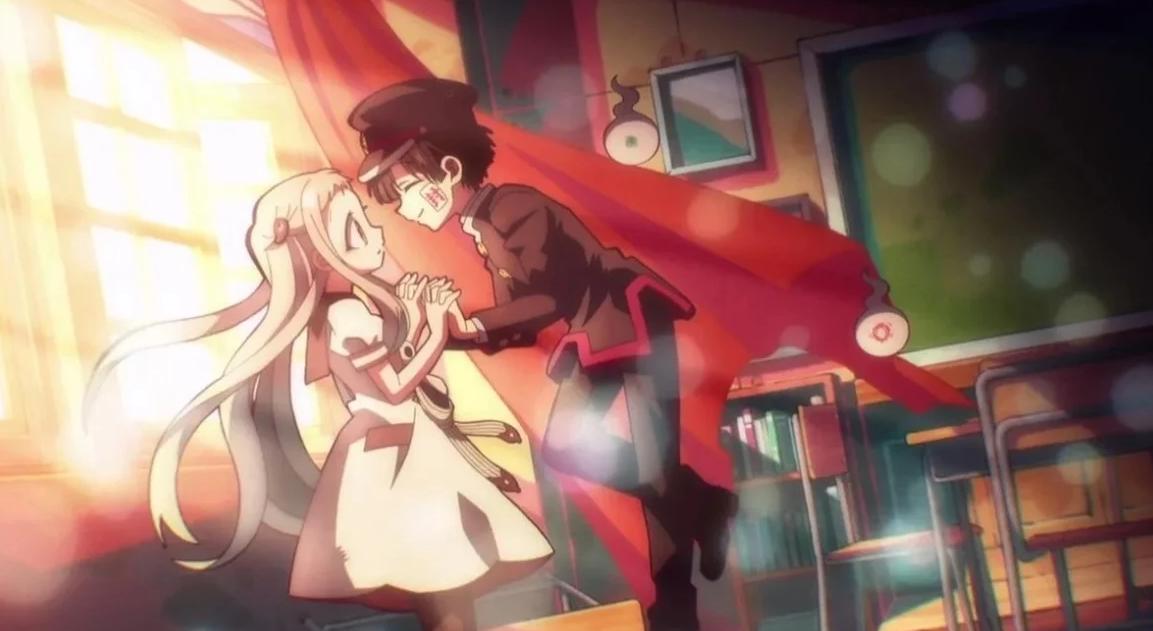 Anime Series Like ToiletBound Hanakokun in 2020 Hanako