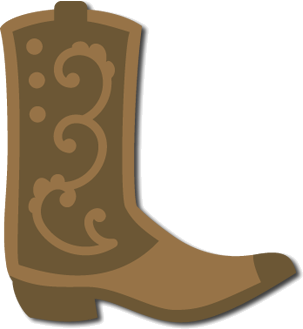 Freebie Cowboy Boot This Is Another One I Think My Mom Would Really Like Svg Free Files Free Svg Cowboy Party