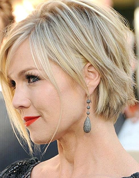 21 Cute And Sexy Bob Hairstyles For Fine Hair To Make Some Head Turn #hairstylesforthinhairfine
