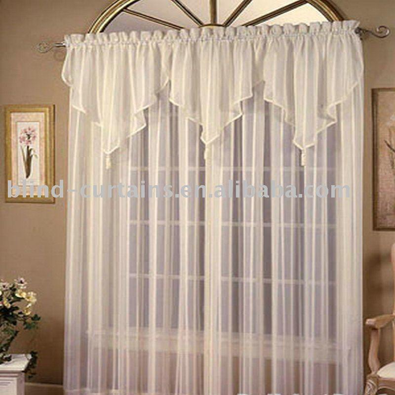 Pinterest flores de tela para cortinas   buscar con google ...