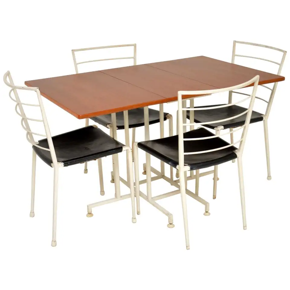 37+ 1960s dining table and chairs Best Seller