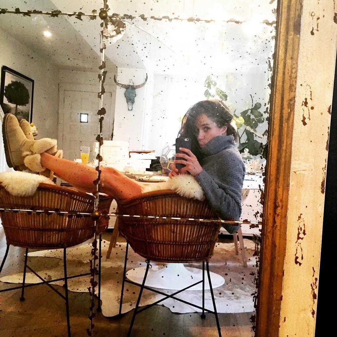 Meghan Markle's Home Tour, As Seen Via Instagram