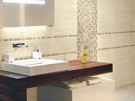 Rivestimento bagno idee pinterest bagno google e idee - Mattonelle e rivestimenti per bagno ...