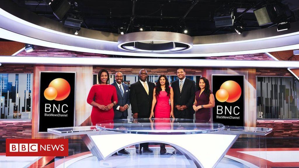 News world news bbc news cnn news sport news Black News