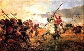 Image result for la pintura en el siglo 19 en venezuela vuelvan caras